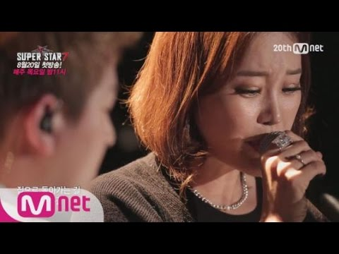 [SuperstarK7] 'Dawn Sensitivity' Baek Z Young X Heo Gak 'Hello+Garosugil At Dawn' [SuperLive Ep.2]