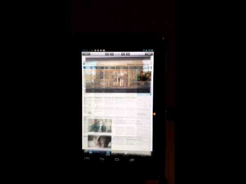 Oxford Mail+ video for Android