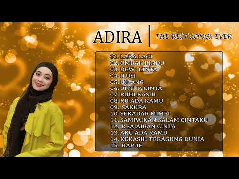 [Best Song]lagu-lagu terbaik dari Adira