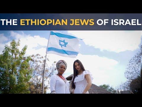 The Ethiopian Jews Of Israel