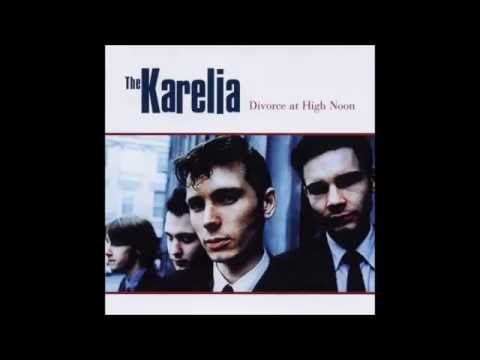 The Karelia - Divorce At High Noon (FULL ALBUM)