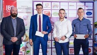 Sportowiec Roku 2017. Nagrody od Forma5 Club