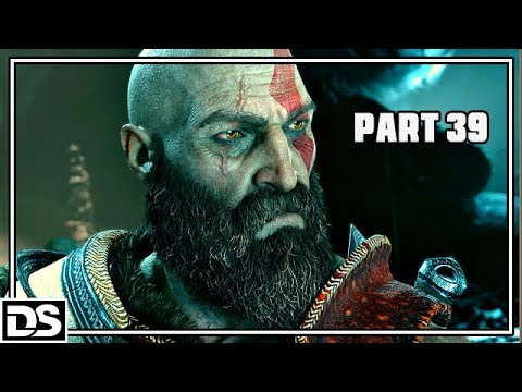 God of War PS4 Gameplay German #39 - Die Wahrheit über Kratos - Let's Play God of War 4 Deutsch
