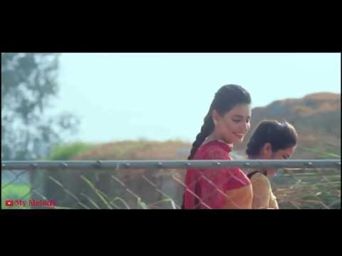 Nakhreya Mari whatsapp status-- Miss Pooja -- Ginni Kapoor -- new punjabi song 2017