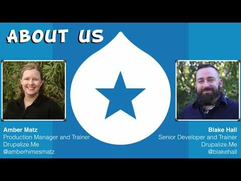 Get Started Developing with Alexa and Drupal