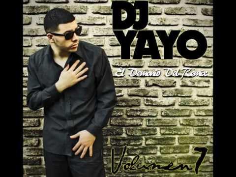 07 Pa Que Te Quites La Ropa   J King & Maximan Prod  por DJ YAYO