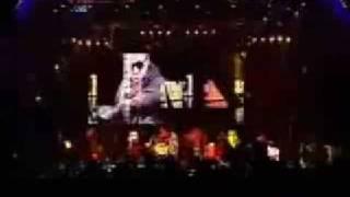 Jay Z does Wonderwall  99 Problems Glastonbury  2008