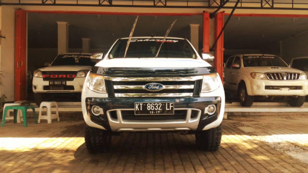 allnew ford ranger dijual, hub 081359474747 - youtube