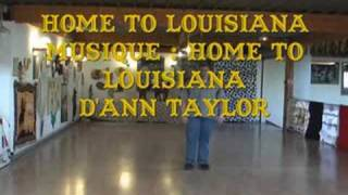 HOME TO LOUISIANA