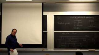 Lec 12 | MIT 5.80 Small-Molecule Spectroscopy and Dynamics, Fall 2008