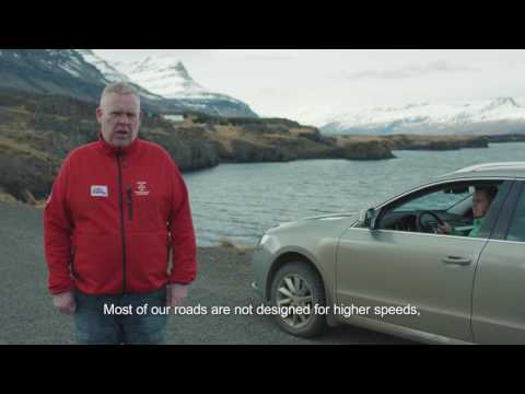 Iceland Academy | Driving in Iceland English LV