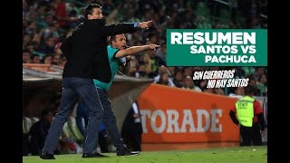 embeded bvideo Resumen Santos Vs Pachuca J15 Apertura 2017