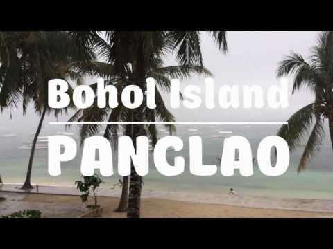 Panglao, Bohol Island. Philippines