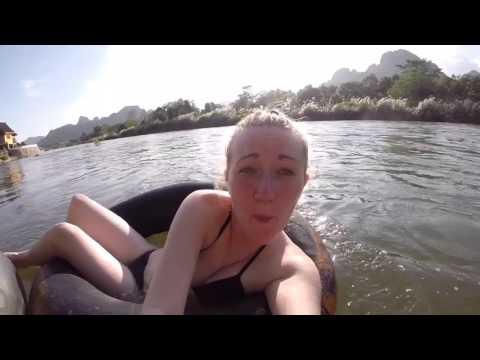 Laos, Nov 2015 - Adventures in Asia