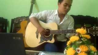 Mình Yêu Nhau Bao Lâu - Guitar Cover