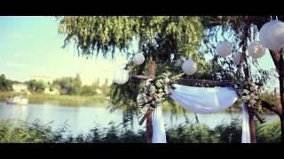 Видеосъемка свадьбы Кривой Рог, Свадебный видеооператор Кривой Рог,  Свадебное видео