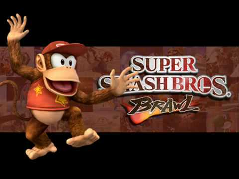 Stickerbrush Symphony - Super Smash Bros. Brawl