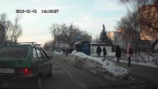 """""""Сломанные"""" поворотники"""