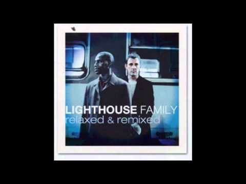 Lighthouse Family - Ocean Drive (Mindspell Miami Beach Experience remix 1995