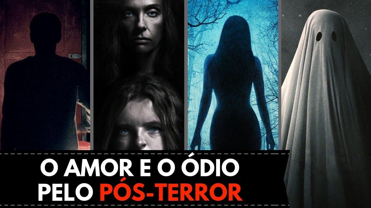 OS POLÊMICOS FILMES DO PÓS-TERROR