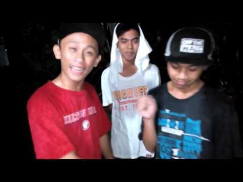 BRB! Boriton Rap Battles Episode #9 / Malonieversal Vs Gp-king