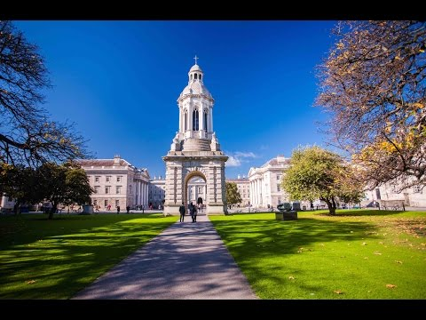 308 - Dublin, Ireland - Travel Thru History Promo