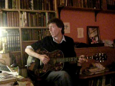 King Creosote ( Kenny Anderson ) - Locked Together - (cover version)