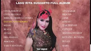Download RITA SUGIARTO - LAGU DANGDUT PILIHAN TERBAIK FULL ALBUM