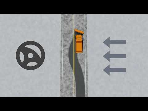 Snow Plowing Techniques - Winter Operations Training Series 8 Of 13