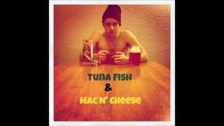 Ronald Mac - Tuna Fish & Mac N