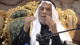 أ. حمدي حمزة الصريصري الجهني عن فك أسرار ذي القرنين
