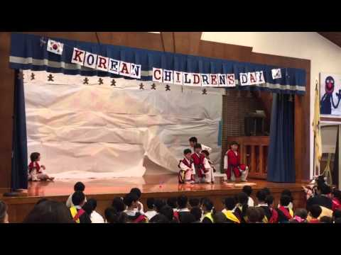 North Cliff School Taekwondo 2015 (Part 3)