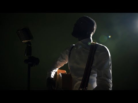 Django - Dadju - Cover by Chobodo ( Official Video )