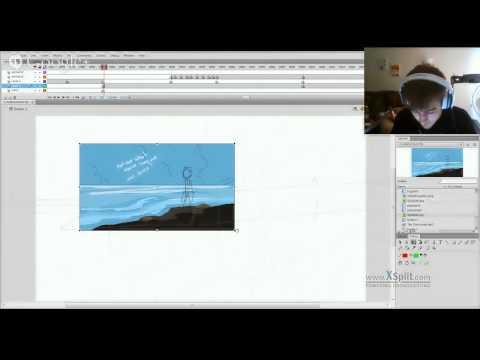 Animation Stream #6 (Clairvoyant)