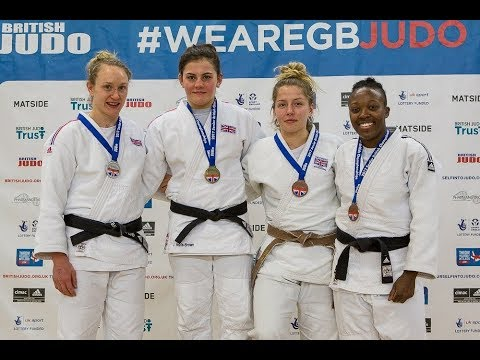 ACL/MCL Recovery Weeks 40-44 | 11 Months | British Judo Championships 2017