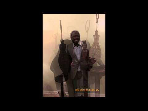 JEMAL LAVAN HANCOCK A TRUE AFRICAN ART DEALER AT LAVAN GALLERIES