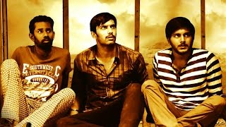 Demonte Colony - Review | Arulnithi