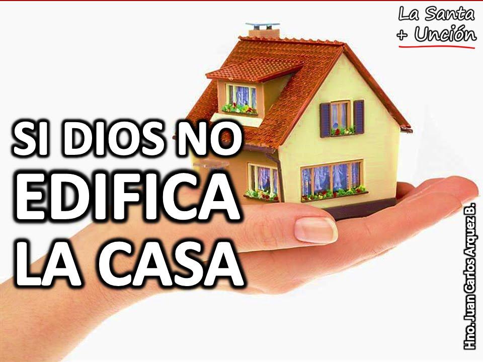 Si dios no edifica la casa youtube - La casa de la mampara ...