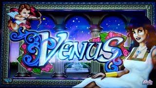 Venus Slot - MULTIPLE BONUSES, NICE SESSION!