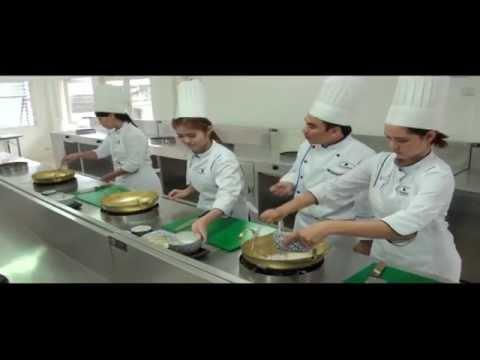 โรงเรียนสอนทำอาหารไทยเบญจรงค์
