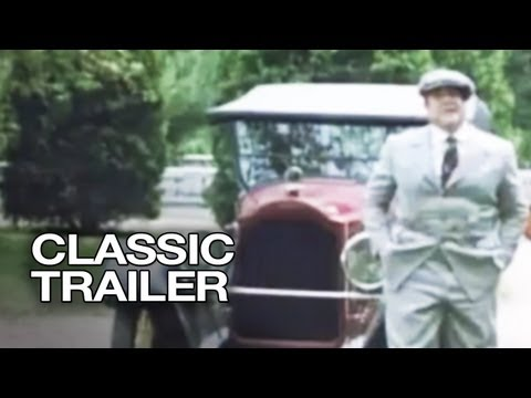 The Babe Official Trailer #1 - John Goodman Movie (1992) HD