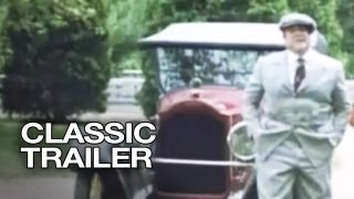 The Babe Official Trailer #1 - John Goodman Movie (1992) HD
