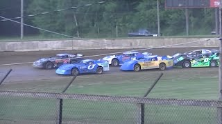 Limited Late Model | Eriez Speedway
