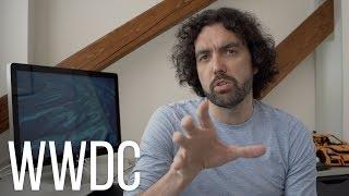 WWDC 2017 - To nejzajímavější...