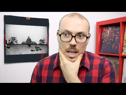 Interpol - Marauder ALBUM REVIEW