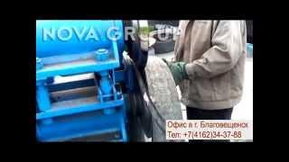 Оборудование для переработки изношенных грузовых автомобильных шин(Осуществляем поставки оборудования по переработке и восстановлению автошин. А так же другие виды станков..., 2015-03-11T08:26:47.000Z)