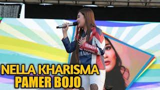 Gambar cover Nella Kharisma Pamer Bojo Cendol Dawet Hut Bhayangkara Ke 73 Di Kudus
