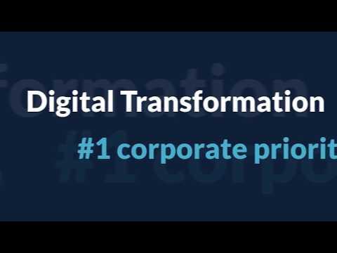 Appian Digital Transformation