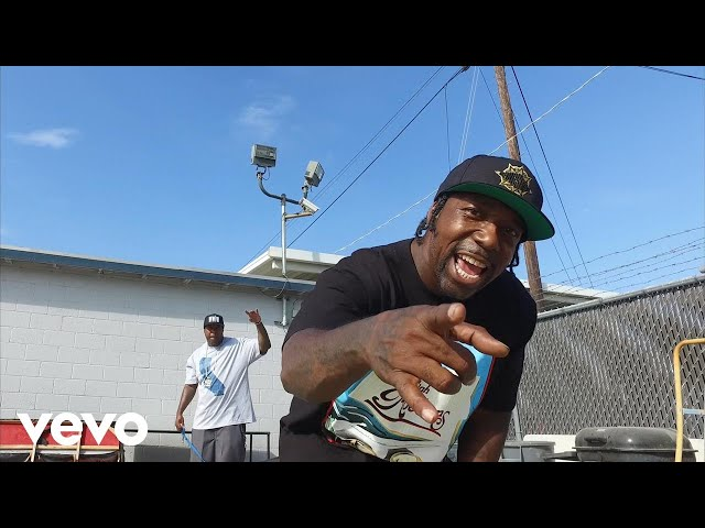 MC Eiht - Got That ft. DJ Premier