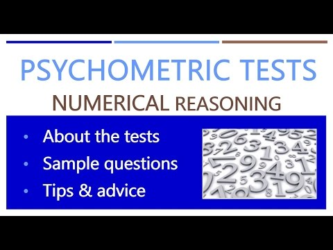 process of psychometric testing pyc 4807 Why use psychometric testing in recruitment by michael page -08 december 2016 the word psychometric basically refers to the.